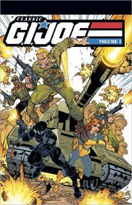 G.I. Joe: Classics Volume 1