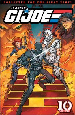 G.I. Joe: Classics Volume 10