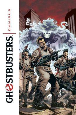 Ghostbusters Omnibus, Volume 1
