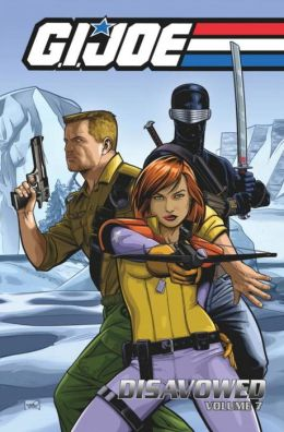 G.I. JOE: Disavowed, Volume 7