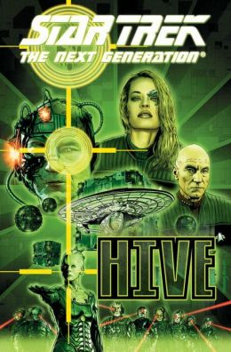 Star Trek: The Next Generation: Hive