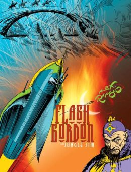Definitive Flash Gordon and Jungle Jim, Volume 3