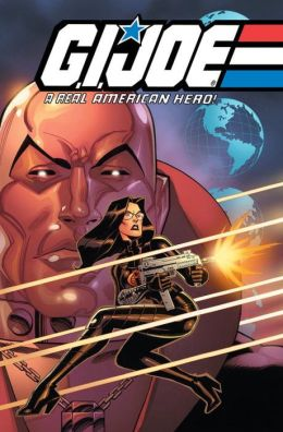 G.I. JOE: A Real American Hero, Volume 6