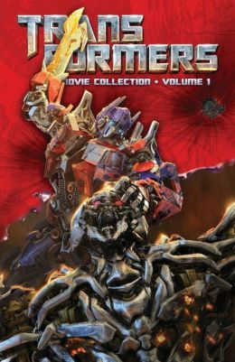 Transformers: Movie Collection, Volume 1