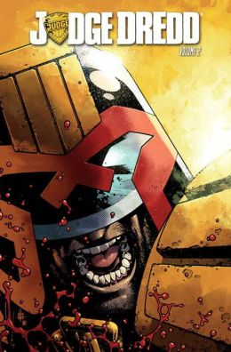 Judge Dredd, Volume 2