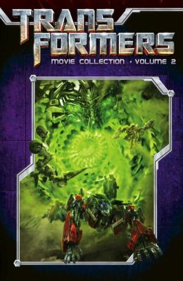 Transformers: Movie Collection, Volume 2