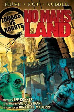 Zombies vs Robots: No Man's Land