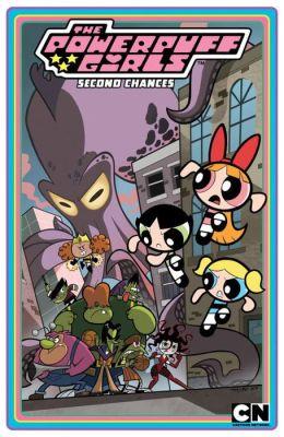 Powerpuff Girls, Volume 1
