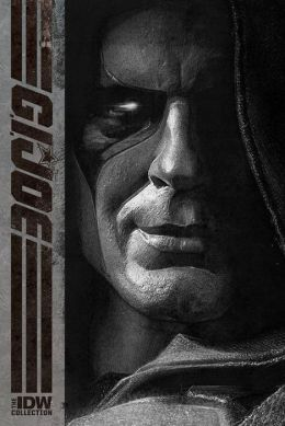 G.I. JOE: The IDW Collection, Volume 4