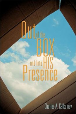 Out Of The Box And Into His Presence