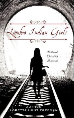 Lumbee Indian Girl