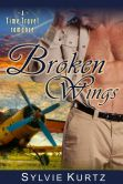 Broken Wings (A Time Travel Romance)