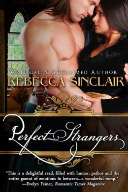 Perfect Strangers(A Historical Romance)