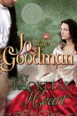 Book Cover Image. Title: My Reckless Heart (The Thorne Brothers Trilogy, Book 2), Author: Jo Goodman