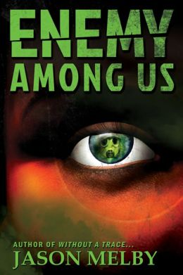 Enemy Among Us (An Espionage Thriller)