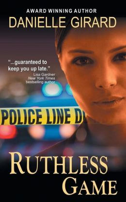 Ruthless Game (a Captivating Suspense Novel)