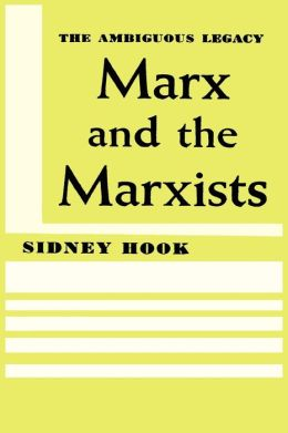 Marx And The Marxists
