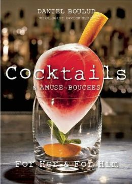 Daniel Boulud Cocktails