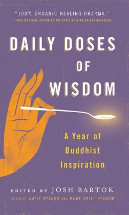 Daily Doses of Wisdom: A Year of Buddhist Inspiration