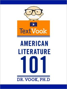 American Literature 101: The TextVook