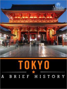 Tokyo: A Brief History
