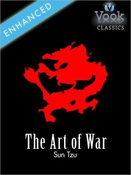 The Art of War by Sun Tzu: Vook Classics