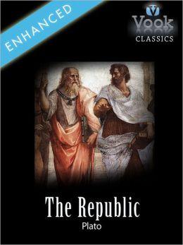 The Republic: Vook Classics