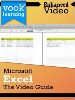 Microsoft Excel: The Video Guide (Enhanced Version)