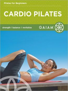 Cardio Pilates: Pilates for Beginners (Enhanced Edition)