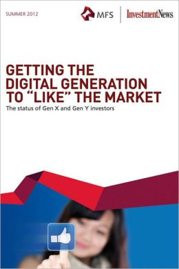 Getting the Digital Generation to