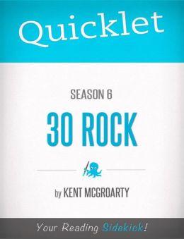 Quicklet on 30 Rock Season 6