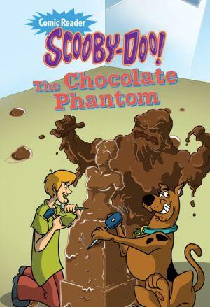 Scooby-Doo Comic Readers