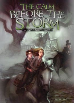Calm Before the Storm: A Night in Sleepy Hollow Book 2 eBook