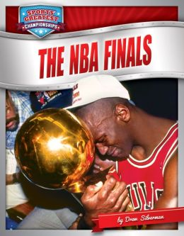 NBA Finals eBook