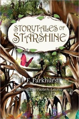 Storytales of Starshine