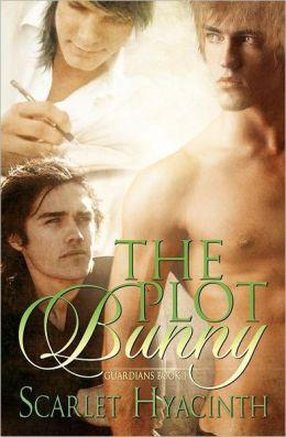 The Plot Bunny (Guardians #1)