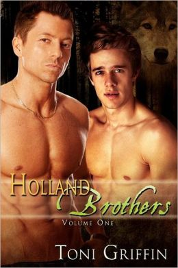 Holland Brothers (Volume One)