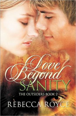 Love Beyond Sanity (the Outsiders #2)