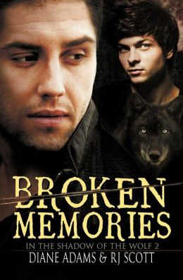 Broken Memories (In The Shadow Of The Wolf #2)