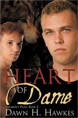 Heart Of Dame (Solomon's Pride #3)