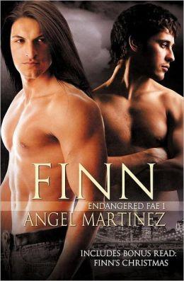 Finn (Endangered Fae #1)