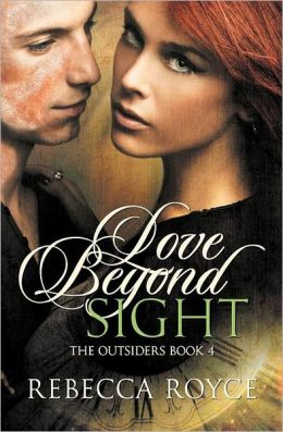 Love Beyond Sight (The Outsiders #4)