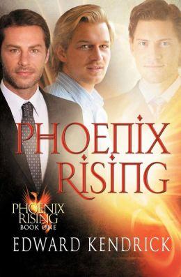 Phoenix Rising (Phoenix Rising #1)