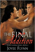 The Final Addition (Wolf Harem #4)