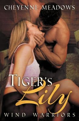 Tiger's Lily (Wind Warriors #1)