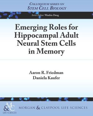 Emerging Roles for Hippocampal Adult Stem Cells in Memory