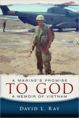 A Marine's Promise To God