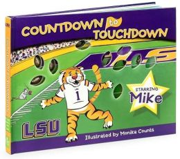 Countdown to Touchdown: Louisiana State University
