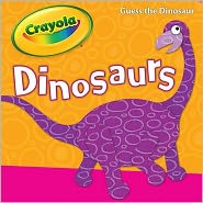 Dinosaurs: Guess the Dinosaur