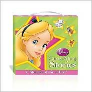 Disney Carry Along Stories for Girls